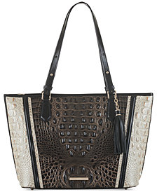 Brahmin Asher Crestview Tote