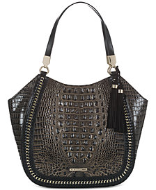 Brahmin Marianna Aster Tote