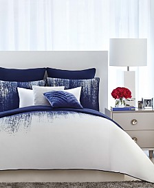 Vince Camuto Lyon Full/Queen 3 Piece Duvet Set