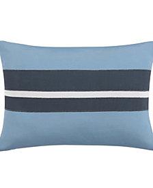 "Vince Camuto Capri 14"" x 20"" Decorative Pillow"