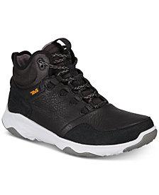 Teva Men's Arrowood 2 Mid Waterproof Sneakers