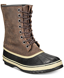 Sorel Men's 1964 Premium T Waterproof Boots