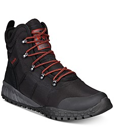 Men's Fairbanks Omni-Heat Waterproof Boots
