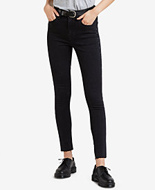 Levi's® 721 High-Rise Skinny Jeans