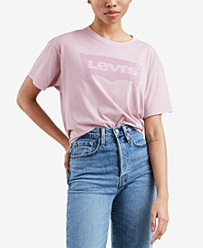 Levi's® Graphic Logo T-Shirt