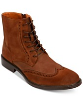 174e009086 Unlisted by Kenneth Cole Men s Buzzer Boots