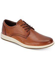 Men's Parkview Leather Casual Oxfords