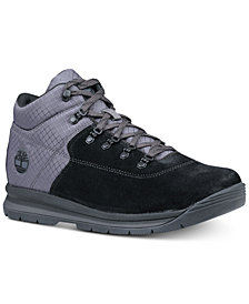 Timberland Men's GT Rally Mid-High Boots