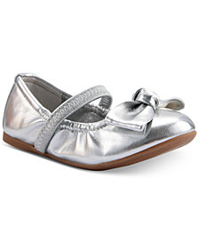 Nina Karla-T Ballet Flats, Toddler & Little Girls