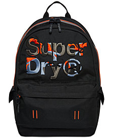 Superdry Men's Motion Montana Backpack