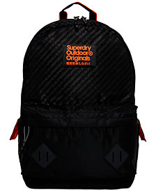 Superdry Men's Hamilton Montana Backpack