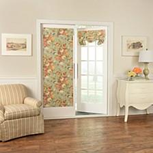 Spring Bling Window Door Panel