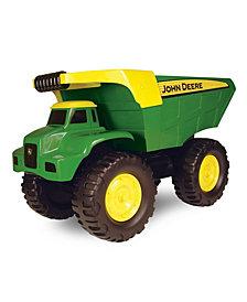 """Tomy - John Deere 21""""Big Scoop Dump Truck"""