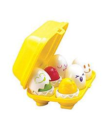 Tomy - Toomies Hide And Squeak Eggs