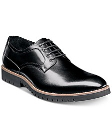Stacy Adams Men's Barclay Plain-Toe Oxfords