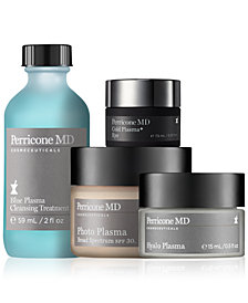 Perricone MD 4-Pc. Smoother, Brighter Skin Essentials Set