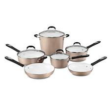Cuisinart Cuisinart Elements Non-Stick 10 Piece Cookware Set
