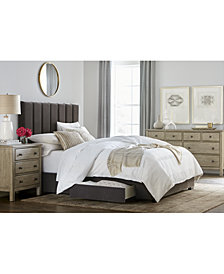 Colette Storage Bedroom Furniture Collection, Created for Macy's