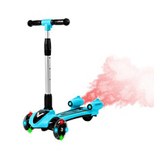 Voyager Kids Kick Scooter Streamer