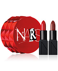 NARS 2-Pc. Little Fetishes Audacious Lipstick Set