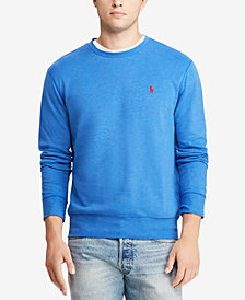 Polo Ralph Lauren Men's Classic Fit Long-Sleeve T-Shirt