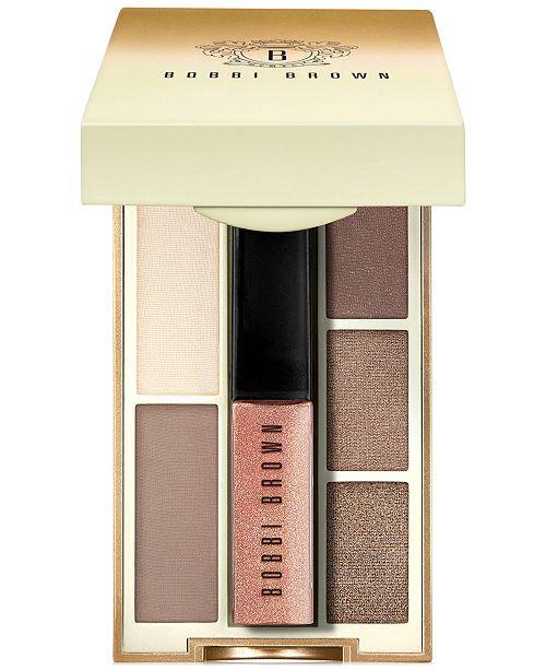 Bobbi Brown Pret A Party Mini Eye Lip Palette Makeup Beauty