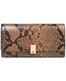 Nine West Mod Continental Wallet