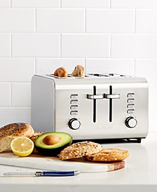CPT-10 Metal 4-Slice Toaster, Created for Macy's