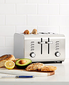Cuisinart Metal 4-Slice Toaster, Created for Macy's