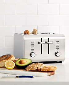 Cuisinart CPT-10 Metal 4-Slice Toaster, Created for Macy's