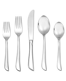 Skandia Hampton Forge Boyd 20-Pc, Flatware Set, Service for 4