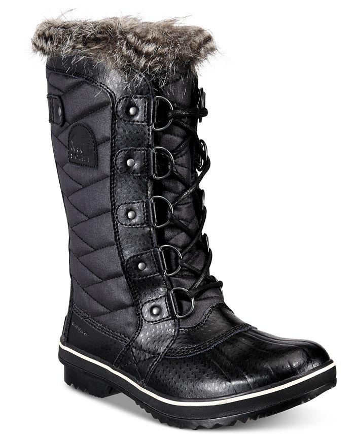 Sorel - Women's Tofino II CVS Waterproof Cold-Weather Boots