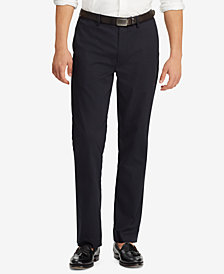 Polo Ralph Lauren Men's Stretch Classic Fit Chino Pants