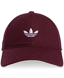 adidas Originals Relaxed Treifoil Hat