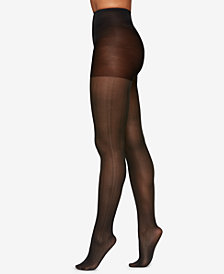 Berkshire Sheer Chevron Pantyhose