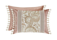 J. Queen New York Caitlin Collection Decorative Pillow