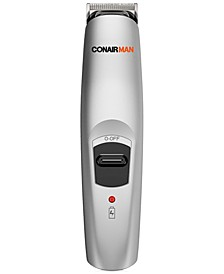 13-Pc. All-In-1 Trimmer