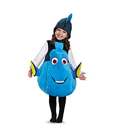 Finding Dory Deluxe Dory Toddler Costume