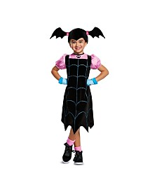 Vampirina Classic Toddler Girls Costume