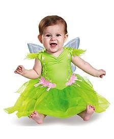 Disney Tinker Bell Deluxe Baby Girls Costume