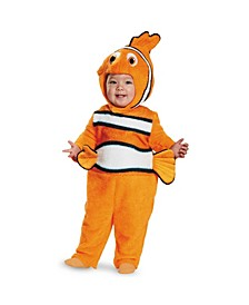 Nemo Prestige Baby Little and Big Boys or Girls Costume