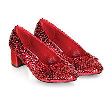 Judy Little Girls Shoes