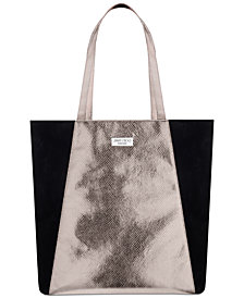 Receive a Complimentary Tote Bag with any large spray purchase from the Jimmy Choo fragrance collection