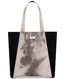 Receive a FREE Jimmy Choo signature tote bag with any large spray purchase from the Jimmy Choo women's fragrance collection