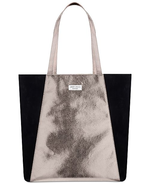708d5fbde1 Jimmy Choo Receive a complimentary Jimmy Choo signature tote bag with any  large spray purchase from