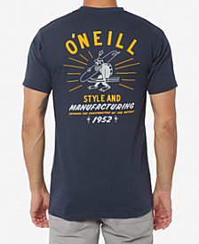 O'Neill Men's Historic Graphic T-Shirt