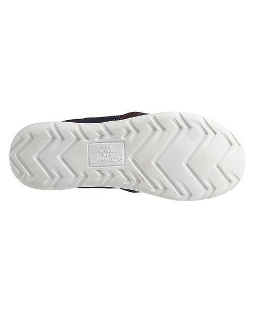 ee523ee93 ... Isotoner Signature Zenz from Isotoner Women s Sport Knit Lauren Slipper  ...