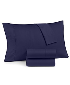 Grayson 4-Pc Queen Sheet Set, 950 Thread Count Cotton Blend