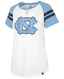 '47 Brand Women's North Carolina Tar Heels Fly Out Raglan T-Shirt