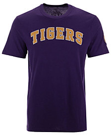 '47 Brand Men's LSU Tigers Knockout Fieldhouse T-Shirt